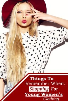 Things To Remember When Shopping For Young Women's Clothing>> http://declarebeauty.com/style/young-womens-clothing/