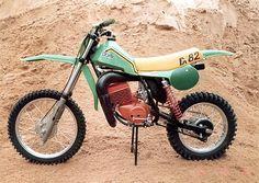 Motocross-vintage - Le site de référence du motocross vintage et Des Femmes et des Moteurs - ACCUEIL