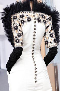 Défilé Chanel Haute