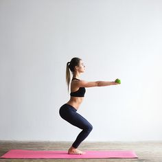 Las razones por las que no ves resultados en tus ejercicios de glúteos