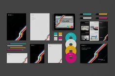 Priori Concept / Branding by Necon, via Behance