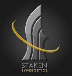 Staken Synergetics by daisukekazama.deviantart.com on @deviantART