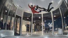 iFly Toronto Indoor Skydiving!