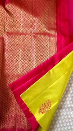 A personal favourite from my Etsy shop https://www.etsy.com/in-en/listing/592663957/a-4-koravai-handloom-silk-saree