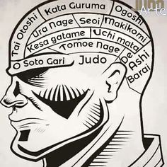 Judo Brain