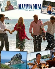One of the best ways to get to know the coasts and islands in Greece and to enjoy the sun and the sea is to travel by yacht in the Greek seas – sailing boat, motor boat or inflatable. Greece History, Greek Sea, Oscar Winning Movies, Greece Islands, Famous Movies, Enjoying The Sun, Film Movie, Different Styles, Dramas