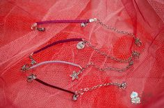 Bracelets  JB