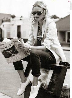 Diane Kruger- still girl crushing