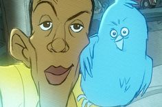 """Want to rethink your entire online existence? Watch the full """"Carmen"""" video now. 