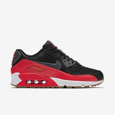 official photos ba626 adb4e Nike Air Max 90 Essential Women s Shoe