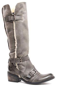 Bronx San Tiago Boots