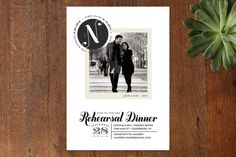 Formal Stamp by Alethea and Ruth at minted.com