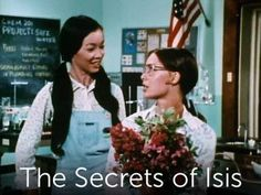 The Secret of Isis | The Secrets of Isis
