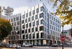 Lever Architecture | a f a s i a