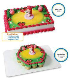 Walmart Bubble Guppies Cupcake Cake Gwynnes Birthday party