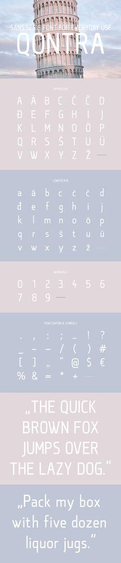 Best Free Fonts For Web Design # 108
