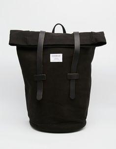 Image 1 ofSandqvist Sonja Rolltop Backpack