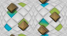 Muse Wallpapers | Papel de Parede  |  Coleção Modern Art - 88120-2