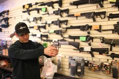 Small-Bore? President Obama's Actions on Guns Make Marginal Changes -NBCNews.com…