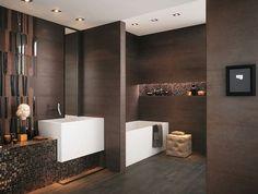 Hatalmas galériát állítottunk össze az olasz FAP Ceramiche cég fürdőszoba burkolataiból, a képek nem csak a burkolatok, csempék összeállításához adhatnak segítséget, de rengeteg ötlet leshető el a fürdőszoba kialakításához, berendezéséhez is.