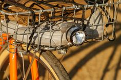 Bob's Black Mountain Cycles Basket Bike Commuter   The Radavist