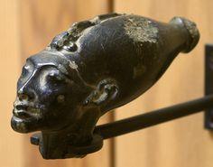 Beautiful rare Akhenaten