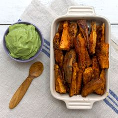 Cinnamon and Paprika Sweet Potato Wedges Recipe on Yummly. Side Dish Recipes, Veggie Recipes, Whole Food Recipes, Cooking Recipes, Healthy Recipes, Lean Recipes, Meatless Recipes, Baked Sweet Potato Wedges, Potato Wedges Recipe