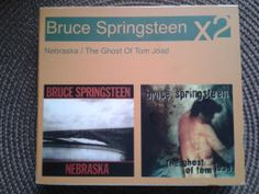 Bruce Sprinsteen - Nebraska/The Ghost of Tom Joad