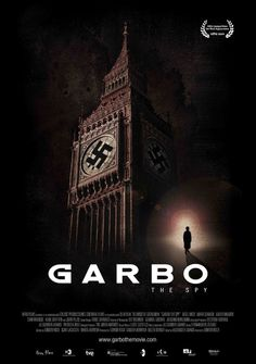 Garbo: The Spy (Garbo: El Espia) Documentary about Joan Pujol Garcia's role in WWII. Directed by Edmon Roch. Gaudi, Netflix Movies, Movies Online, Ben Movie, D Day Landings, Cinema, Best Documentaries, Tv Shows Online, Documentary Film
