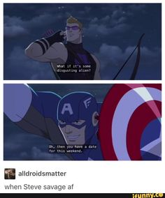 disney, marvel, hawkeye, captainamerica, tumblr