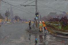 Головченко Алексей. Я люблю дождь...