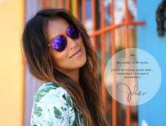 Sincerely Jules fashion blogger - Jules_bio
