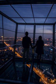 Cosas que debes tomar en cuenta antes de viajar por primera vez con tu pareja