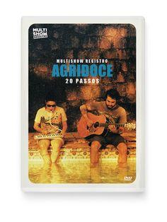 AGRIDOCE DVD