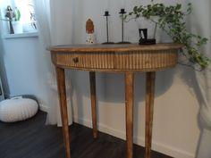 prerobený stolík