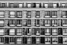Immeuble Auguste Perret | Darcillon Yannick