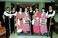 Costumes of Cyprus