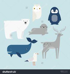 arctic symbols - Google Search