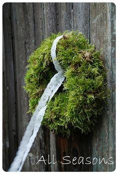 ♥ wreath
