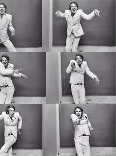 young steve martin being awesome
