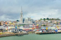 5 Towns & Villages You Have To Visit In Ireland! - Hand Luggage Only - Travel, Food & Home Blog