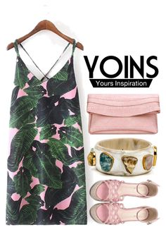 """""""Yoins 4"""" by matea0605 ❤ liked on Polyvore featuring yoins, yoinscollection and loveyoins"""