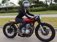 BikeBound : Photo