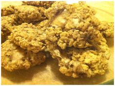 ooh! sugarless oatmeal cookies that sound pretty simple to make :)