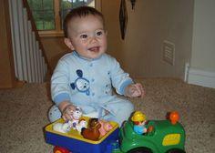 Baby Games, Infant Activities, Baby Activities   BabyCenter