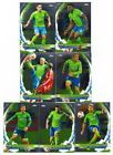 For Sale - (7) SEATTLE SOUNDERS FC 2014 TOPPS CHROME MLS SOCCER TEAM SET dempsey yedlin - http://sprtz.us/SoundersEBay