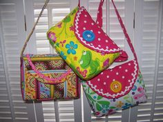 Little Girl Purse Pattern pdf and Tutorial easy by civilwarlady, $4.99