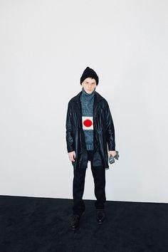 ソーイ(soe)2016-17年秋冬 コレクション Gallery13