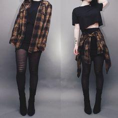 Imagem de girl, style, and tumblr