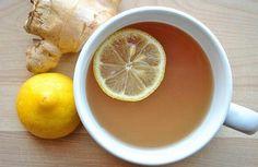 5 maneiras de perder peso com limão e gengibre